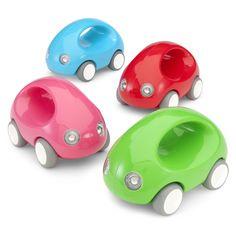Amazon.com: Kid O Go Car Red: Toys & Games