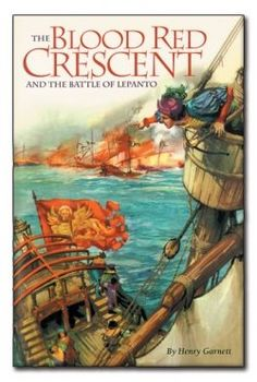 The Blood Red Crescent was a great example of a Crusader Book. From the quiet student life at a Monastery, to the great Battle of Lepanto! Follow...