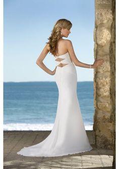 wedding dressses, mermaid style, beach wedding photography, chiffon wedding dresses, simple weddings, summer wedding dresses, beach weddings, style summer, beach wedding dresses