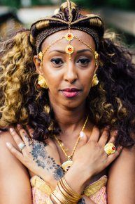 Ethiopian Wedding Sa
