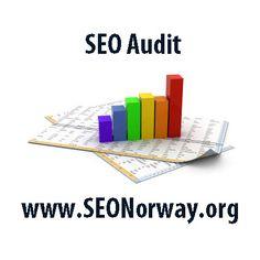 Quality Website Analysis Norway