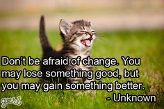 Inspirational, Motivational Quotes About Change For Teenagers | Gurl.com