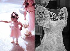 Love the Filipiniana Wedding gown