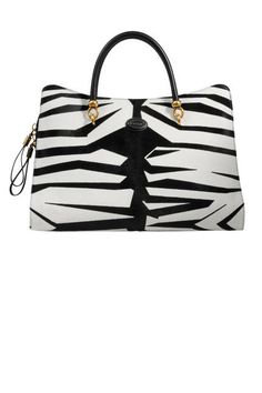 ELLE's Fall 2013 bags: the animal print