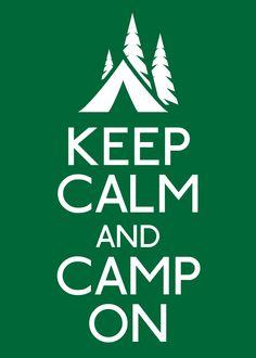 camping ♥