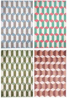 patterns upon patterns