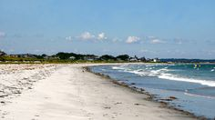 Wingaersheek Beach, MA is a secret beach for families!