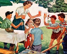 Kool-Aid Mom Remember when Kool Aid was so popular?