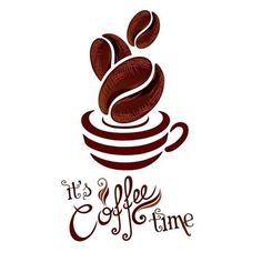 What's your favorite time for coffee? #Coffee #Art #MrCoffee