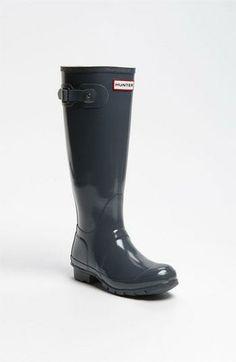 Classic Hunter boots