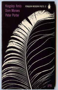 Penguin book cover (1962)