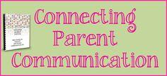 parent handbook, school, parent communication, connect parent, classroom parent