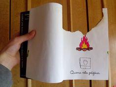 Wrecking This Journal