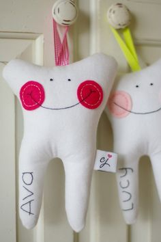 tooth fairy pillow...cute!