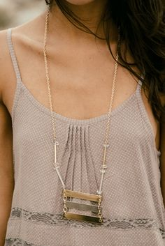 Urban Dream Necklace