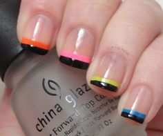 #style #nails #nailart