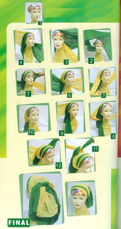 Hijab Style - 12
