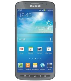 "WHOLESALE SAMSUNG GALAXY S4 i537 ACTIVE GREY 4G LTE WI-FI 8-MP HD 16GB 2GB RAM 1.9GHz 5.0"" S-AMOLED GORILLA GLASS 2 TOUCHSCREEN NFC ANDROID GSM UNLOCKED"