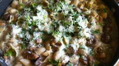 "Tonight I made ""Maggiano's Rigatoni D"" it is exactly like the restaurant's recipe, which is ahhmazzing as well! Try it out!"