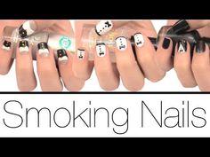 Uñas smoking