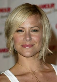 Modern Short Layered Hairstyles for Women in 2012