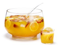 Peppery Punch Recipe : Food Network Kitchen : Food Network