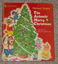 Richard scarry books pierre bear