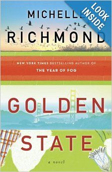 books, worth read, book worth, news, michell richmond, golden state, doctors, novels, book reviews