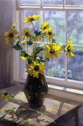 Valoy Eaton, Midway Utah Artist http://eatonimpressions.com/