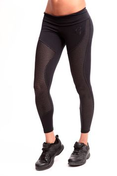 Equilibrium fitness clothes leggings.... Not sure why but I'm loving these!