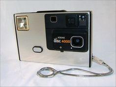 I loved my disc camera!