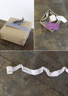 A cute DIY project to ask: Will you be my bridesmaid?