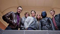 X-Men:First Class(2011)USA | UK__My Rating:7.2__Director:Matthew Vaughn__Stars:James McAvoy、Michael Fassbender、Jennifer Lawrence
