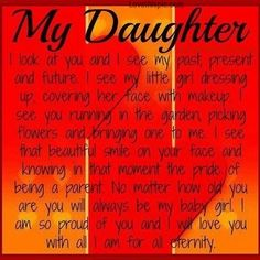 my daughter life quotes quotes quote life quote daughter family quote family quotes