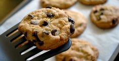 How Well Do You Know Chocolate Chip Cookies? It's National Chocolate Chip Day! via @Kitchen Daily