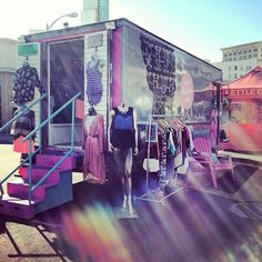 another cool mobile boutique
