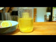 Homemade Mayonnaise in 2 Minutes or Less
