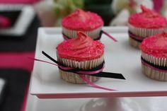 Bachelorette Party Cupcakes