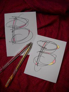 lisa engelbrecht: MY TURN! -The great Art Spark Tutorial begins now!