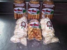 Las galletas y los suspiros de la Colonia Tovar,....a que si!...son lo maximo.....:D