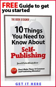 Anything you can read about self-publishing can move you closer and closer to doing something about that book you are afraid to publish or maybe even write.