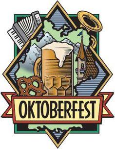 Go to Oktoberfest!