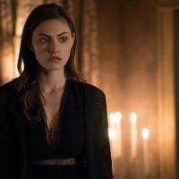 'The Originals' Seas