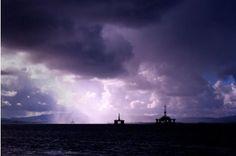 Oil boom?...