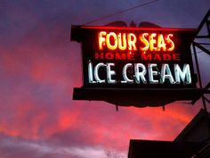 four seas, centerville, massachusetts