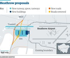 Concorde captain believes Heathrow runway plan is cleared for take-off http://gu.com/p/43afh/stw via @GwynTopham