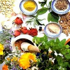 Ayurvedic Herbs List - Pictures, descriptions and uses