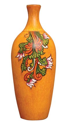 Handmade pot designs on pinterest handmade jewellery for Handmade pots design