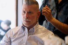 Nick Wooster... Is a bad ass....