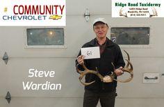 Steve Wardian